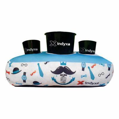 mobile-promo - Almofadas de Pipocas - Almofadas Porta Pipocas,Pipoqueira  Produzido em: Tecido 100% Polyester, Impressão em Silk Screen ou sublimação, com enchimento...