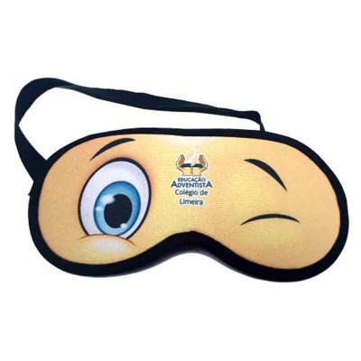 mobile-promo - Máscara de Dormir