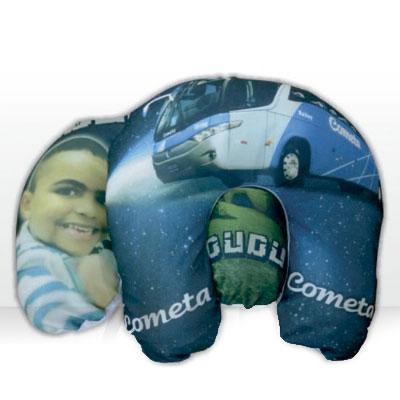 Mobile Promo - Almofada para pescoço