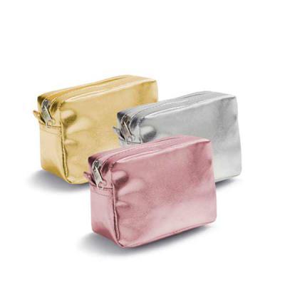 Agitalle Brindes Promocionais - Bolsa multiusos. PVC. 140 x 95 x 70 mm