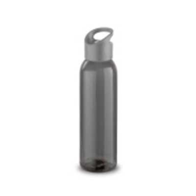 Squeeze. PP e PS. Capacidade até 600 ml. Food grade. ø67 x 245 mm