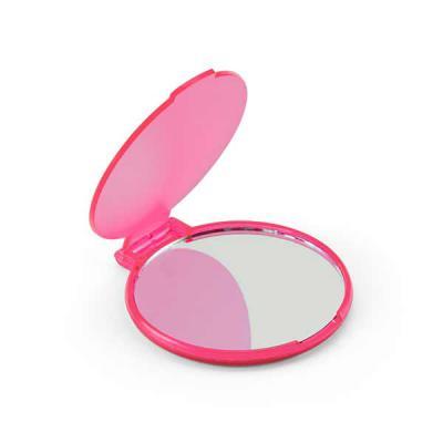 agitalle-brindes-promocionais - Espelho de maquiagem. ø60 x 5 mm