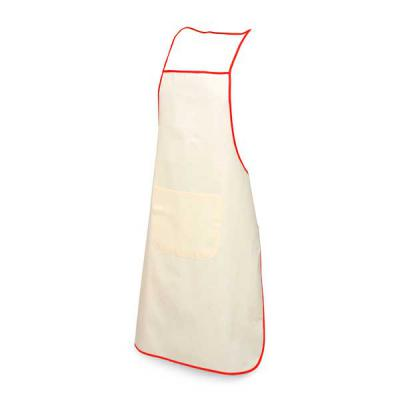Agitalle Brindes Promocionais - Avental. 100% algodão. Com 1 bolso. 600 x 900 mm | Bolso: 250 x 200 mm