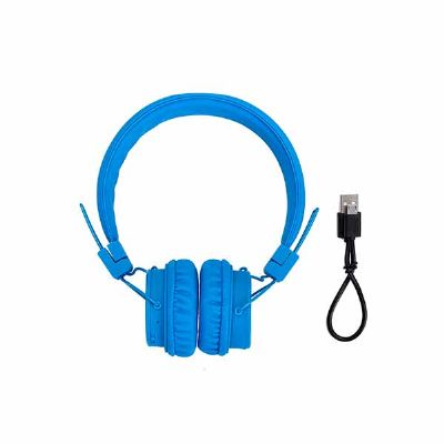 Agitalle Brindes Promocionais - Headphone Wireless