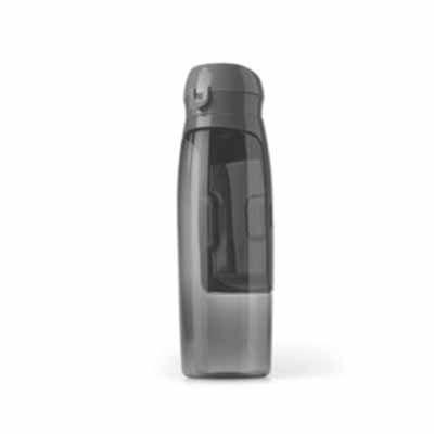 agitalle-brindes-promocionais - Squeeze com porta cartão