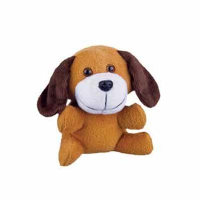 Agitalle Brindes Promocionais - Cachorro de Pelúcia