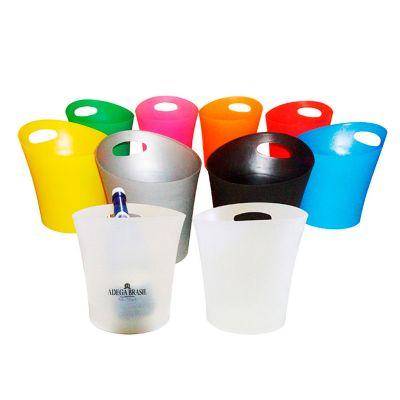 Direct Brindes Personalizados - Balde de gelo para 4,5 litros