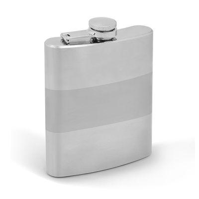 Direct Brindes Personalizados - Cantil 7Oz em sço inox do bolso