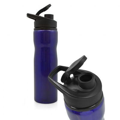 Squeeze esportivo inox 750ml - Direct Brindes Personalizados