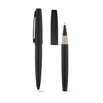 Direct Brindes Personalizados - Conjunto de caneta metal