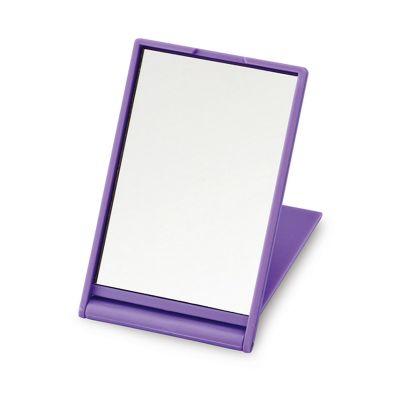 Direct Brindes Personalizados - Espelho de maquiagem personalizável