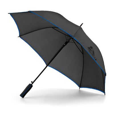 12aaf31f0 Direct Brindes Personalizados - Guarda Chuva com Borda Colorida