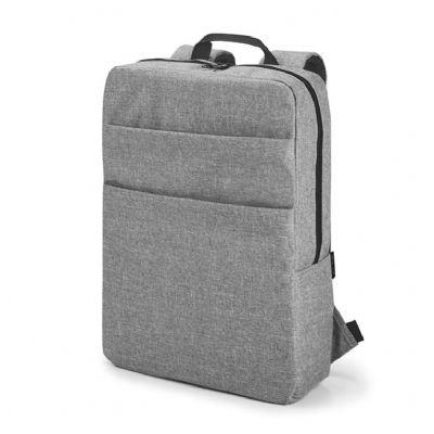 Direct Brindes Personalizados - Mochila para Notebook em Nylon 600D