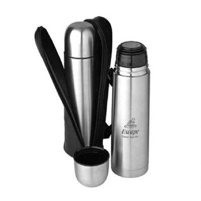 Direct Brindes Personalizados - Garrafa 500ml térmica