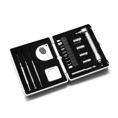 Kit ferramenta com 21 peças