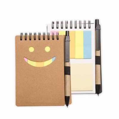 Procurando Bloco de Anotações Com sticky notes e Caneta Personalizado Barato, é aqui! Os melhores...