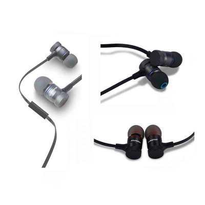 direct-brindes-personalizados - Fone de ouvido HI-FI KIMASTER COM ESTOJO Personalizado