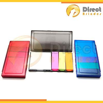 direct-brindes-personalizados - Bloco de anotação em várias cores