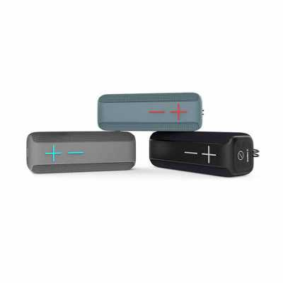 Caixa de som Bluetooth IPX6 Portatil Personalizada