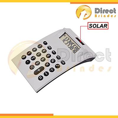 Direct Brindes Personalizados - Calculadora personalizada solar .