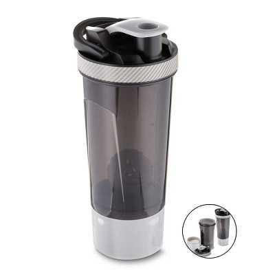 Direct Brindes Personalizados - Coqueteleira Plástica Personalizada 720 ml com Copo