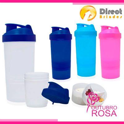 Coqueteleira - Direct Brindes Personalizados