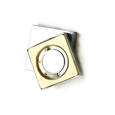 Direct Brindes Personalizados - Porta Bolsa Metal 1