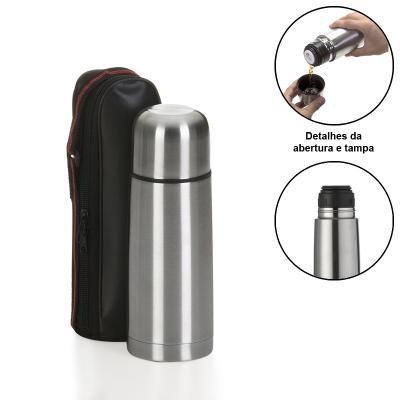 direct-brindes-personalizados - Garrafa 350ml Térmica Promocional 1