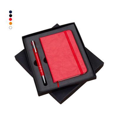 Direct Brindes Personalizados - Kit Bloco de Anotações + Caneta 1
