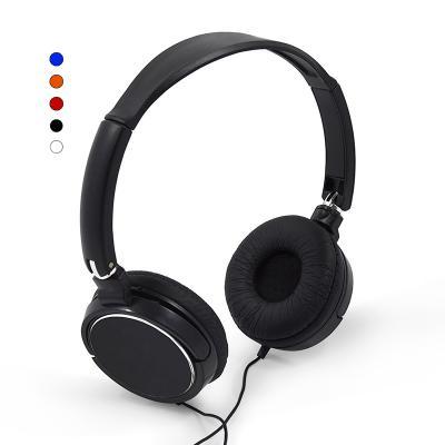 Direct Brindes Personalizados - Fone de Ouvido Dobrável Compacto KIMASTER 1