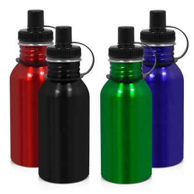direct-brindes-personalizados - Squeeze de Alumínio com Gravação 1