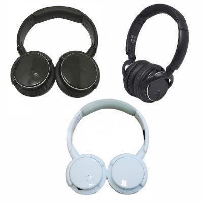 Fone de Ouvido Stereo com Bluetooth Kimaster 1