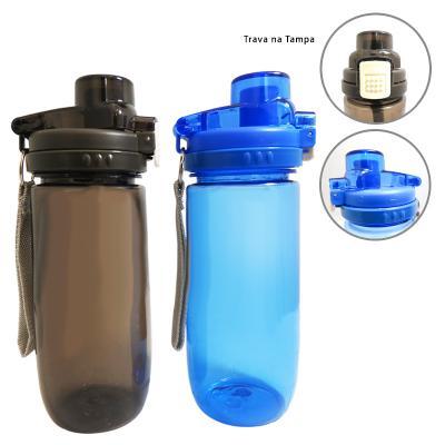Squeeze 600ml de Plástico 1