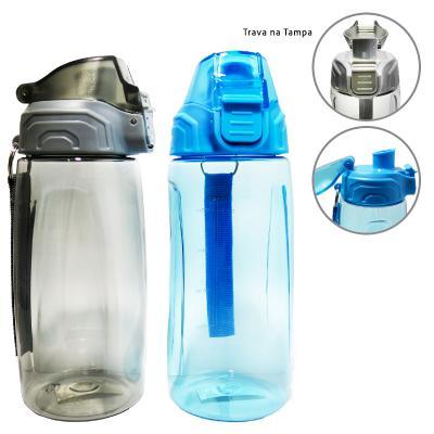 direct-brindes-personalizados - Squeeze 600ml de Plástico 1