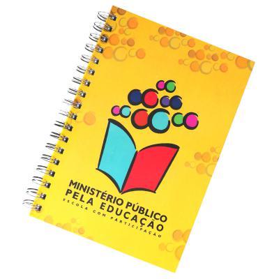 Caderno Fotolux Fosco - 21 x 28 cm 1