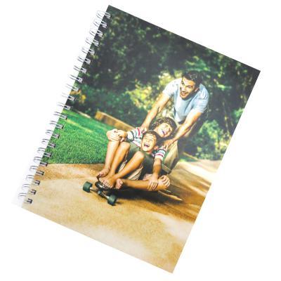 direct-brindes-personalizados - Caderno Fotolux Reciclado - 15 x 21 cm 1