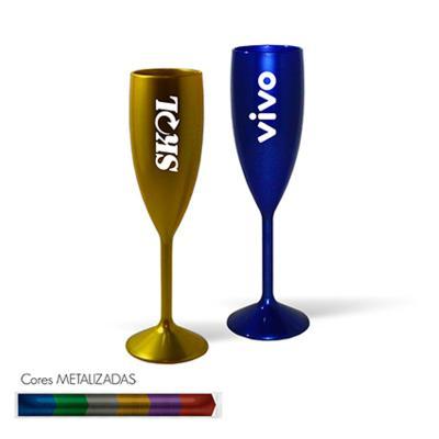 direct-brindes-personalizados - Taça VIP Metalizado 1