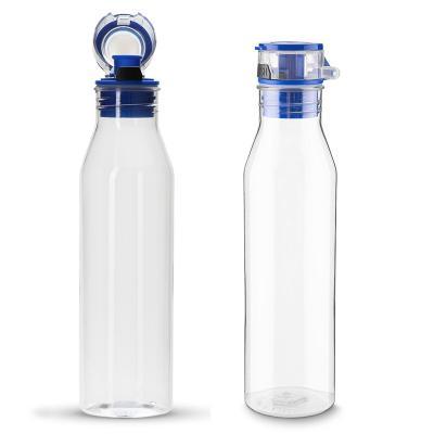 Direct Brindes Personalizados - Squeeze Plástico 700 ML com Tampa Colorida 1