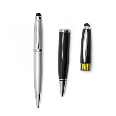 direct-brindes-personalizados - Caneta Pen Drive Touch de 4GB 1
