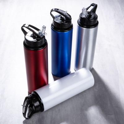 Direct Brindes Personalizados - Squeeze 800ml Alumínio 1