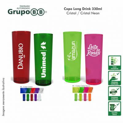 direct-brindes-personalizados - COPO LONG DRINK CRISTAL 330ml 1