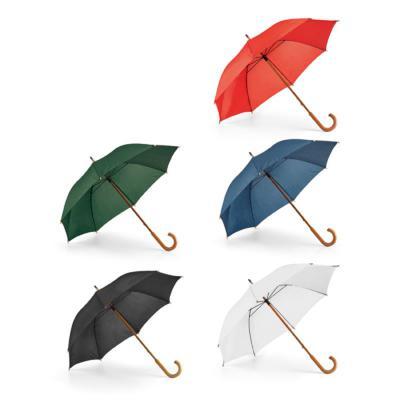 Guarda-chuva Haste em madeira 1