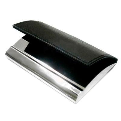 Direct Brindes Personalizados - Porta Cartão com Couro Sintético 8848 1