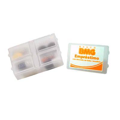 Porta Comprimidos 1