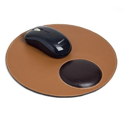 up-couro - Mouse pad personalizado