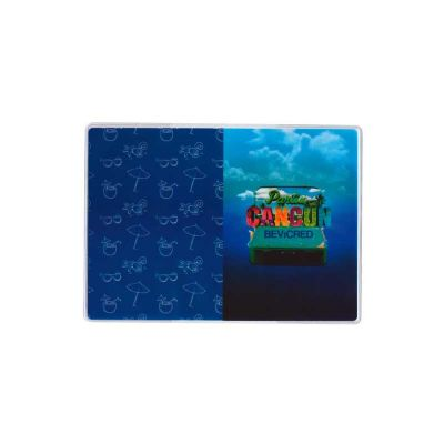 alta-frequencia - Porta passaporte