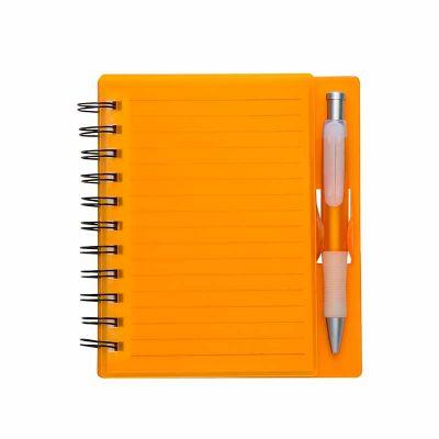 Canarinho Brindes - Caderno Personalizado