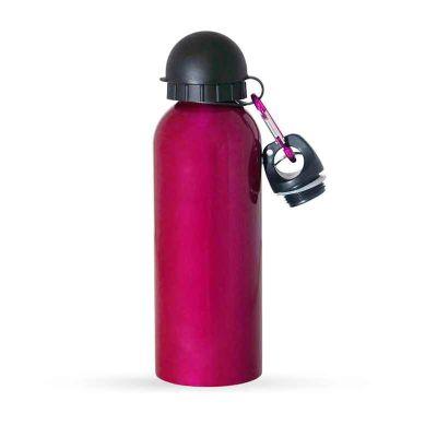 canarinho-brindes - Squeeze de alumínio personalizado