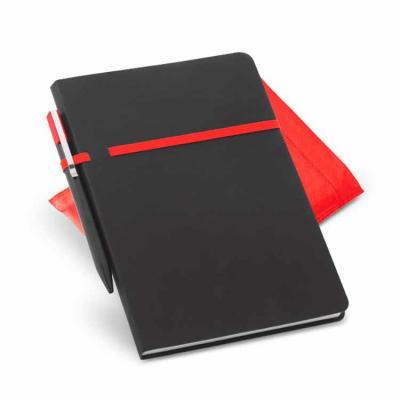 KIt bloco com caneta personalizado