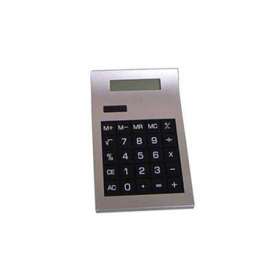Canarinho Brindes - Calculadora de mesa personalizada